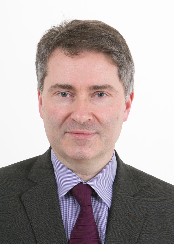 Photo of Paul McMahon